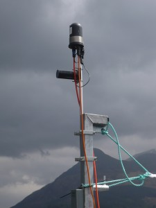 Precision Subsea Wireless System