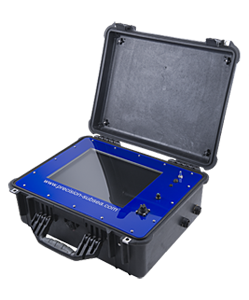 Precision Subsea Portable System