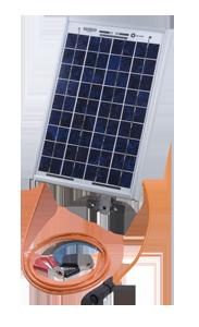 Precision Subsea Solar Panel