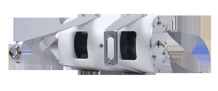Precision Subsea Dual Winch