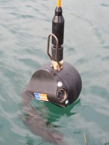 Precision Subsea Sphere Camera